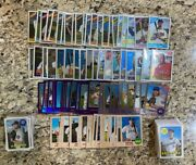 Giant 220 2015 16 17 2018 Topps Heritage Chrome /999 High Number Sps Purple +