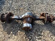 Eaton Spicer 17060s Rear Differential 5.29 Ratio Hydraulic Brakes Complete