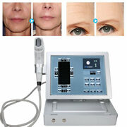 3d 11 Lines Hifu Machine Wrinkle Removal Face Skin Lifting Tighten 2 Cartridges