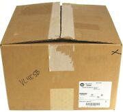 New Allen Bradley 2094-bc01-mp5-s /b Kinetix 6000 6kw/4a Integrated Axis Module