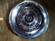 1977 1978 1979 1980 1981 1983 Ford Ltd 2 Ii Hubcap Wheelcover Oem
