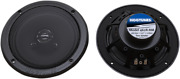 Hogtunes 6.5 Replacement Speakers 462r-rm