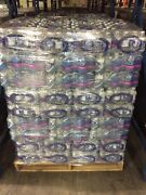 Pallet Of Bottled Water Purified 16.9oz 24 Pack 84 Cases 2016 Bottles Wow