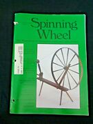 Spinning Wheel 1983 Early Photographs Of Native Americans Punch Dolls Roseville
