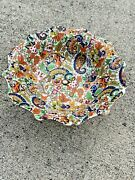 Antique Chinese Paisley