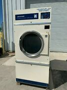 Dexter Commercial Coin Op Dryer 55lb Giant Load P/n Drc55 [reconditioned]