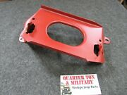 Battery Tray Bolt In Reproduction Fits Ford Gpw Wwii Jeep G503