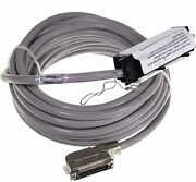 New Allen Bradley 1492-acable120y /a Controllogix Analog Cable