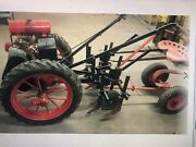 Standard Walsh Tractor 500d2768