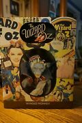 Wizard Of Oz Flying Monkey Statue Rare Only 250 Made Gentle Giant Figure Mib