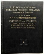 Ed Lee Man-fong / Paintings And Statues From The Collection Of President 1964
