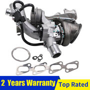 Turbo Charger For Chevy Cruze Sonic Trax And Buick Encore 1.4l Opel Ecotec A14net