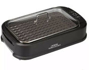 As Seen On Tv Smokeless Indoor Electric Grill Power 1200 Watts Xl Non Stick Bbq