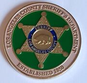 Los Angeles County Sheriff's Department Hall Of Justice A Tradition Of Service