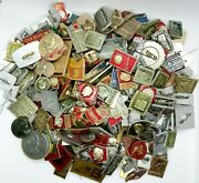 Lenin. Lot Of Ussr Soviet Era Pin Badges For Theme Lenin. From 25 To 300 Pieces.