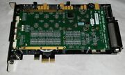 Dynamic Enginerring Pciebpmc 10-2008-0705 Board As Is Untested Good For Parts