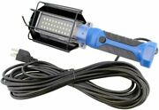 Performance Tool 1000 Lumens Led Drop Light 25and039 Cord