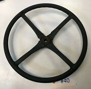 Ford Model A 17 Inch Steering Wheel Spline Style For Restore Or Core Inv40