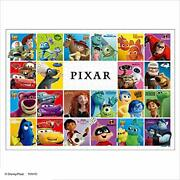 500 Pieces Jigsaw Puzzle Disney Pixar From Toy Story To Onward F/s
