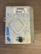96 Acura Integra Transmission Module Must Match Part Number 28100-p75-a01