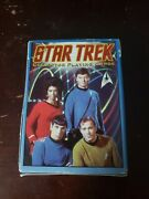 Star Trek Collector Playing Cards