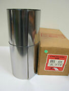 Precision Brand 22330 12 X 50 Stainless Steel Shim .010 Stock Roll