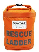Frontline Rla18b Ladder Rescue System 18ft Ladder With Belay System Formerly Ld
