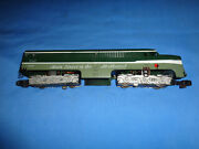 American Flyer 490 Northern Pacific Diesel Alco Pa Locomotive. Runs Well