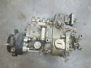 Used Denso Fuel Injection Pump For 1989 - 1994 Mitsubishi Jeep J53 Me006258 3351