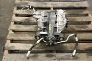 2016 Cadillac Ats-v Coupe 3.6l Lf4 Oem Auto Rear Differential 2.85 Ratio 1224
