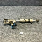 Bell Helicopter Hydraulic Servo Actuator Assy P/n 41103650-009