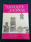 Antiques Journal 1953