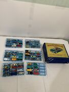 Official Matchbox Series Deluxe Collector's Case 1968 Fred, Lesney Hot Wheels