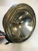 1926 1927 Buick Headlight Pot W/ Reflector And Bezel And Stand For Restore