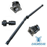 A Rear Driveshaft Fit For Nissan Murano 2002 2003 2004 2005 2006 2007 Awd Auto