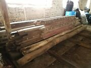 Authentic Barn Boards, Doors, Cupola, Steel Roofing Sheets
