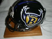 Baltimore Ravens April 19-20 1997 Draft Day Phone Used At M.s.g.-ny-auto 1 Pick