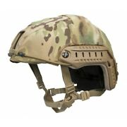 First Spear Solid Stretch Fast Helmet Cover Multicam Sm / Md Authentic New