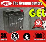 Jmt Gel Battery - Ytx7l-bs For Suzuki Scooters