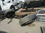 12000 Commercial Truck Axle