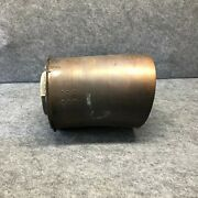 Eurocopter As350b2 Exhaust Stack Assy Soloy P/n 900-1751-3
