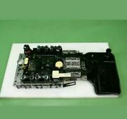 Mercedes Conductor Plate. Oem State, Software Correction