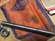 New Oem Briggs And Stratton Antique Engine 63784 Camshaft Axle Shaft