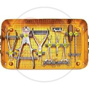 Micro Plate Instruments Set By Sandd Of Best Quality.