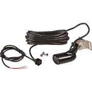 Lowrance 106-48 Hst-wsu Plastic Transom Mount Transducer W 20and039 Cable