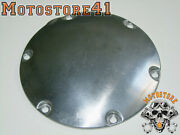 Harley Davidson Clutch Cover Sportster From Yr 2004 Oem 34742-04