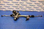 2006-11 Honda Civic Si Coupe K20z3 2.0l Oem Steering Rack And Pinion 9349