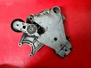 00-05 Dodge Plymouth Neon Engine Timing Belt Tensioner Bracket With Pulley 2.0l