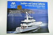 Maptech Chartkit Southern And Central California 9th Edition Region 12