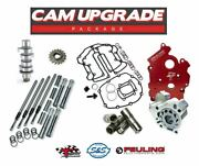 Complete T-man M8-226 2ps Chain Drive Cam Chest Package For Wc M8 Models